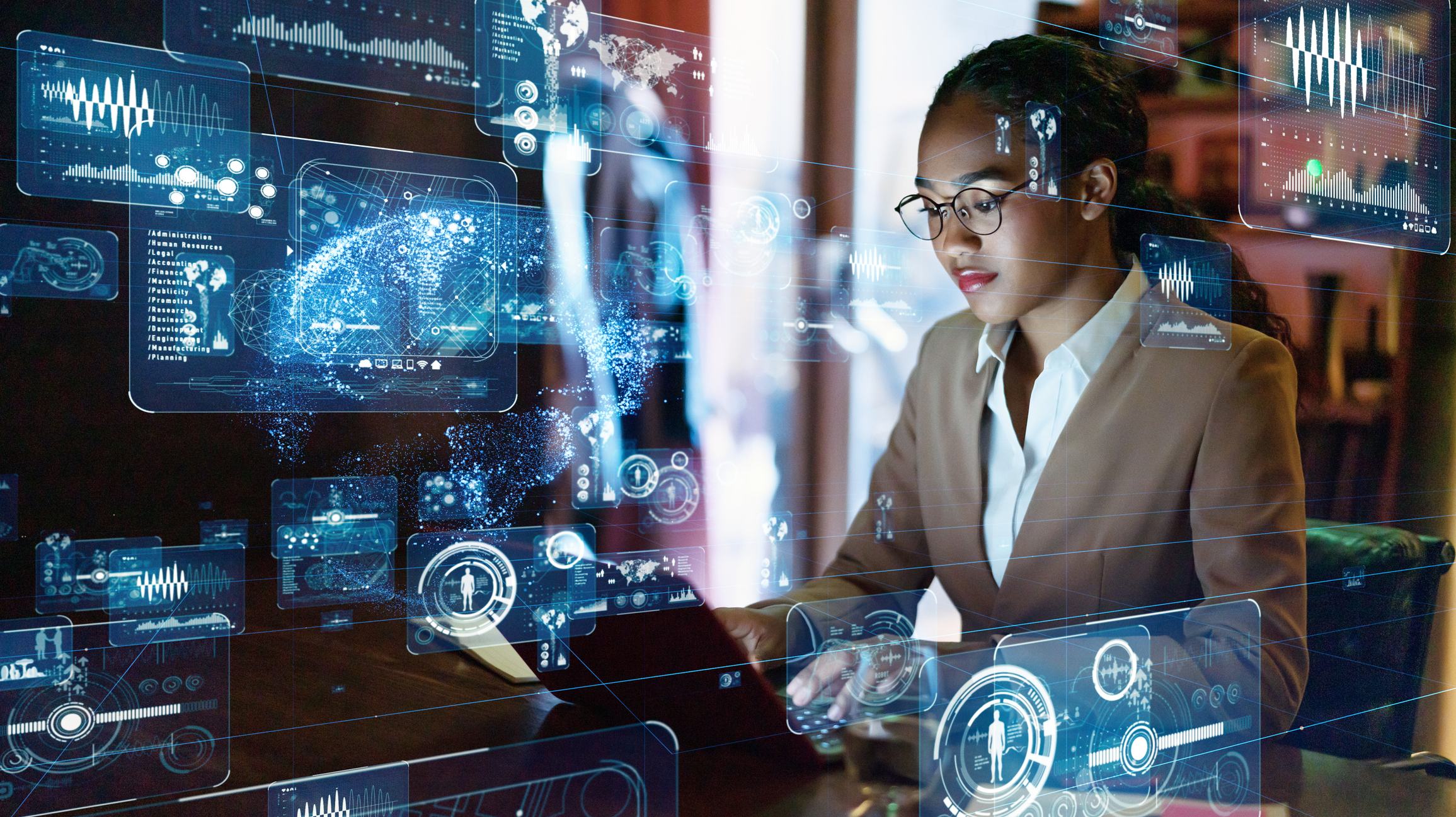 The democratization of artificial intelligence (AI)