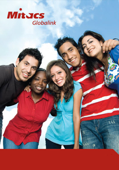 Globalink international student brochure