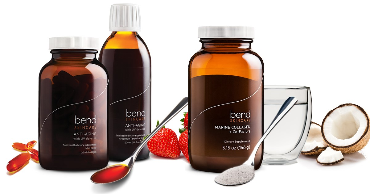Bend Beauty accessed Mitacs funding to validate their core product