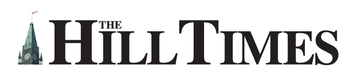 The Hill Times logo
