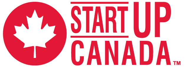 Startup Canada Logo