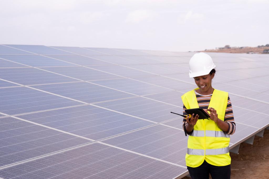 Cleantech's audacious global goals